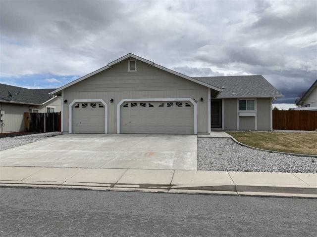 2420 Pileus Road, Sparks, NV 89441 (MLS #190004503) :: Theresa Nelson Real Estate