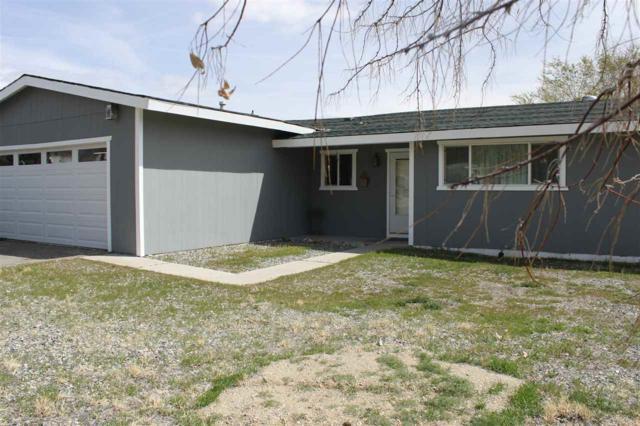 4 Bluestone, Yerington, NV 89447 (MLS #190004508) :: Theresa Nelson Real Estate
