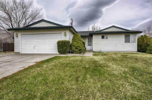 745 Milton Cir, Reno, NV 89506 (MLS #190004516) :: Theresa Nelson Real Estate