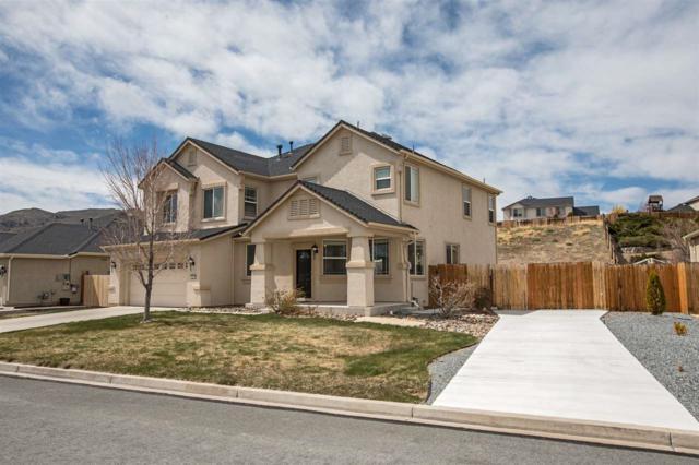 1319 Sticklebract Dr., Sparks, NV 89441 (MLS #190004517) :: Theresa Nelson Real Estate