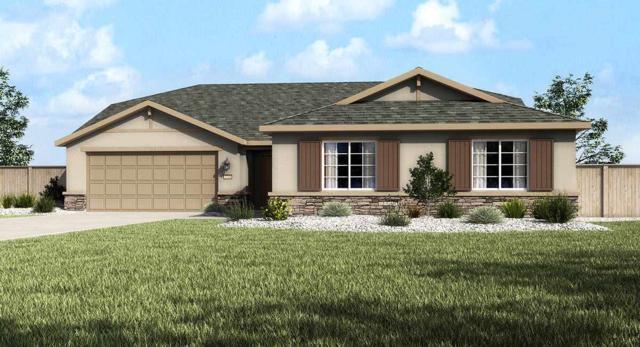 1100 Saffron Woods Court, Sparks, NV 89441 (MLS #190004523) :: Theresa Nelson Real Estate
