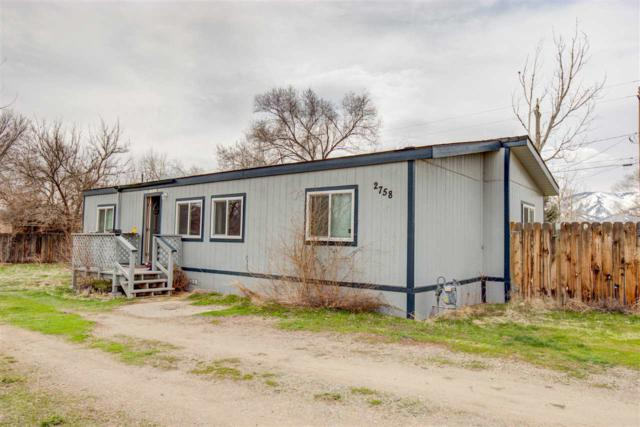 2758 Dori Way, Carson City, NV 89706 (MLS #190004532) :: Theresa Nelson Real Estate