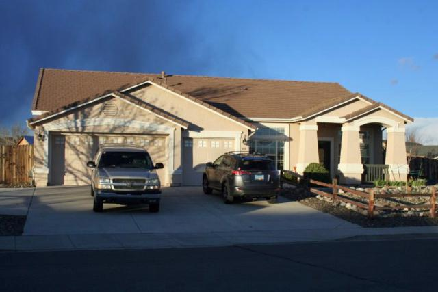 478 Occidental Dr., Dayton, NV 89403 (MLS #190004570) :: Theresa Nelson Real Estate