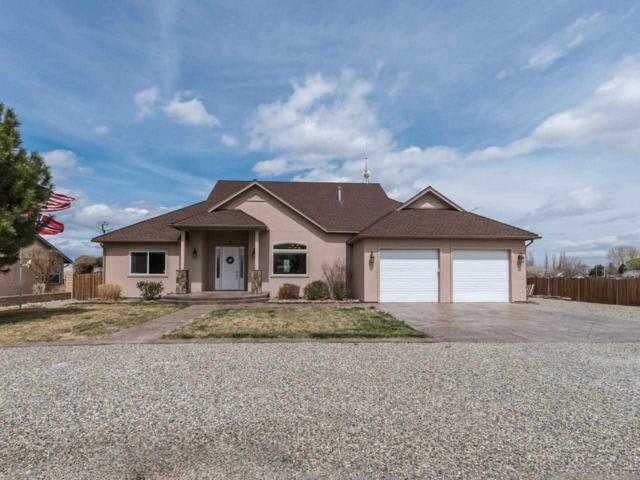 34 Fairway Dr, Yerington, NV 89447 (MLS #190004577) :: Theresa Nelson Real Estate