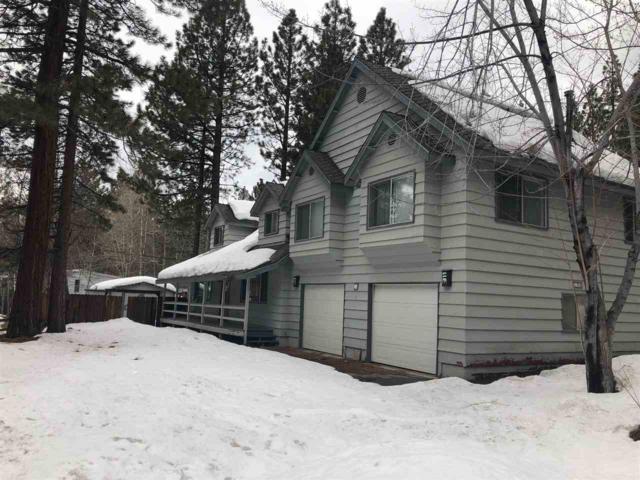 196 Pine Ridge Dr., Stateline, NV 89449 (MLS #190004588) :: Theresa Nelson Real Estate