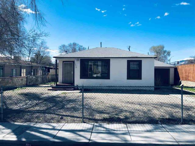 1230 E 10th, Reno, NV 89512 (MLS #190004596) :: Theresa Nelson Real Estate