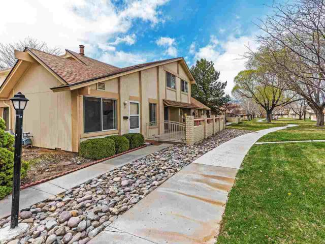 4112 Pheasant Dr Nv, Carson City, NV 89701 (MLS #190004631) :: Joshua Fink Group