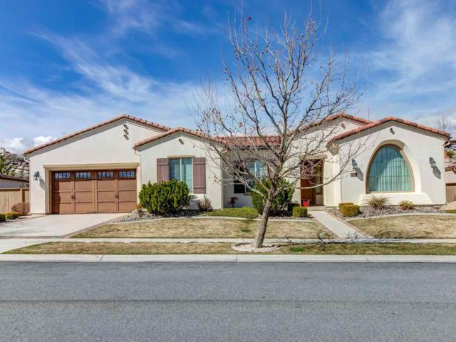13365 Stoneland, Reno, NV 89511 (MLS #190004637) :: Theresa Nelson Real Estate