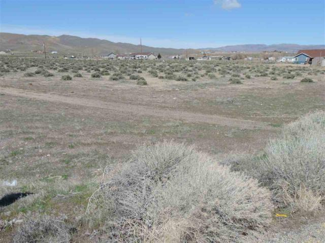 1050 W 9th, Silver Springs, NV 89429 (MLS #190004646) :: Theresa Nelson Real Estate