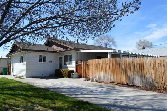1825 Haddock, Reno, NV 89512 (MLS #190004650) :: Theresa Nelson Real Estate