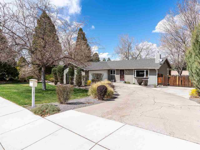 7195 Pembroke Drive, Reno, NV 89502 (MLS #190004652) :: Theresa Nelson Real Estate