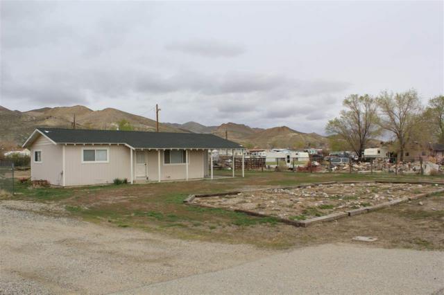 367 Hwy 339, Yerington, NV 89447 (MLS #190004692) :: Theresa Nelson Real Estate