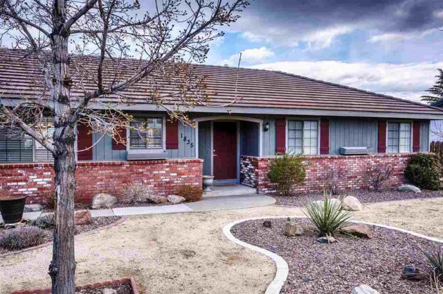 1835 Rock Haven Drive, Reno, NV 89511 (MLS #190004698) :: Theresa Nelson Real Estate
