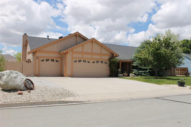 330 Moonbeam, Sparks, NV 89441 (MLS #190004702) :: NVGemme Real Estate