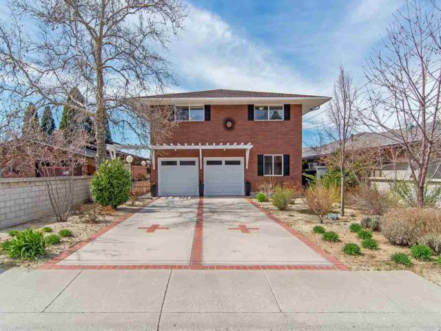 1435 Palisade Drive, Reno, NV 89509 (MLS #190004706) :: Theresa Nelson Real Estate