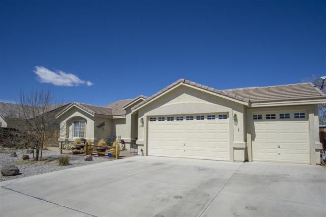 1157 Green Valley, Fallon, NV 89406 (MLS #190004713) :: Joshua Fink Group