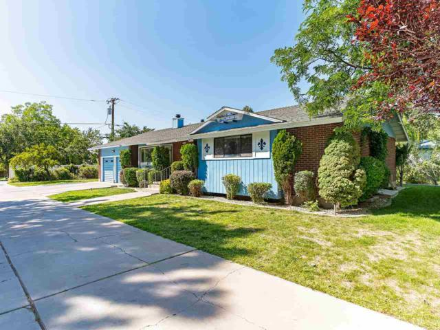 903 Lyman Ave, Reno, NV 89509 (MLS #190004719) :: Theresa Nelson Real Estate