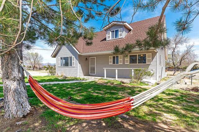 725 Alaska St, Reno, NV 89506 (MLS #190004720) :: Theresa Nelson Real Estate