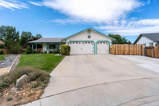 171 Monica Court, Sparks, NV 89441 (MLS #190004721) :: Theresa Nelson Real Estate