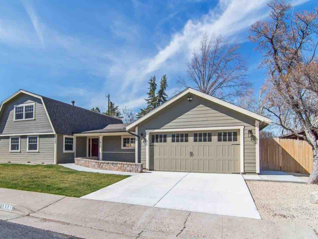 2225 Balsam, Reno, NV 89509 (MLS #190004729) :: Theresa Nelson Real Estate