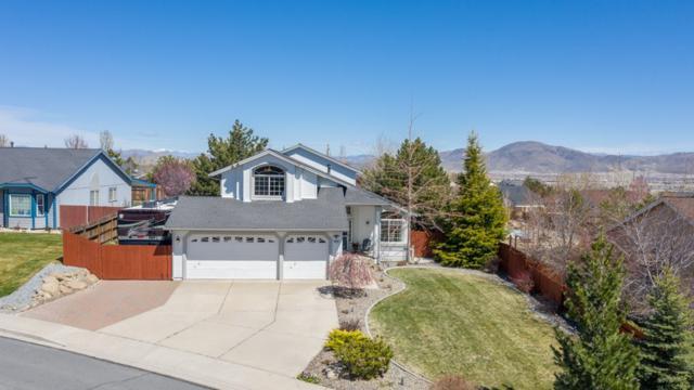 14225 Ghost Rider, Reno, NV 89511 (MLS #190004737) :: Theresa Nelson Real Estate