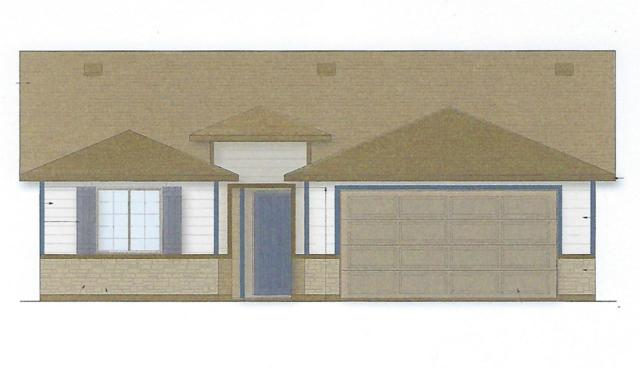 317 Granite Court Lot 9, Dayton, NV 89403 (MLS #190004748) :: Joshua Fink Group