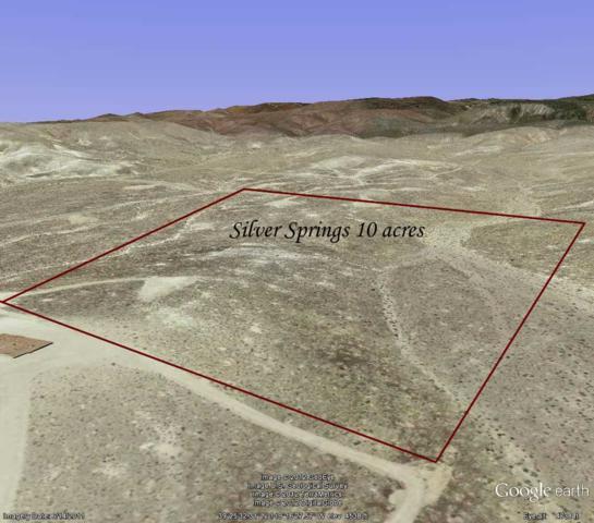 APN 01512102, Silver Springs, NV 89429 (MLS #190004750) :: Theresa Nelson Real Estate