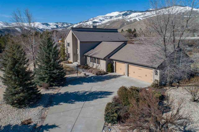 1734 Brush Drive, Carson City, NV 89703 (MLS #190004761) :: Harcourts NV1
