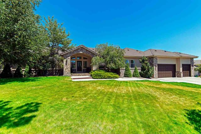 13485 Evening Song, Reno, NV 89511 (MLS #190004762) :: The Mike Wood Team