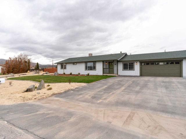 25 Virgil, Sparks, NV 89441 (MLS #190004778) :: NVGemme Real Estate