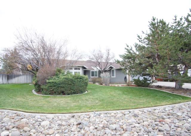10170 Firethorn Cir, Reno, NV 89523 (MLS #190004781) :: Theresa Nelson Real Estate
