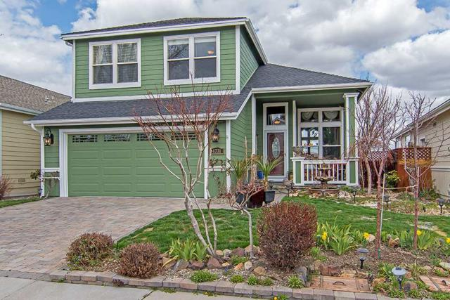 4731 Bradford, Reno, NV 89519 (MLS #190004784) :: NVGemme Real Estate