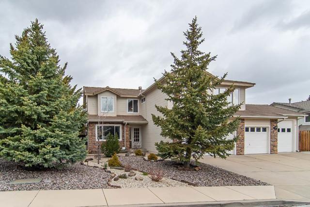 3845 Corvallis Drive, Reno, NV 89511 (MLS #190004791) :: Theresa Nelson Real Estate