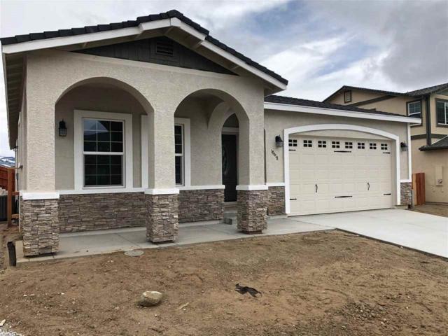18618 Granite Peak Court, Reno, NV 89508 (MLS #190004800) :: Theresa Nelson Real Estate