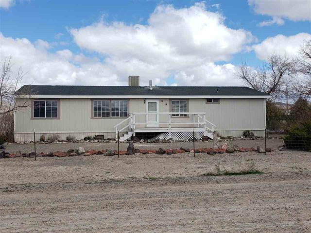 8510 Tahoe Ave, Silver Springs, NV 89429 (MLS #190004822) :: Joshua Fink Group