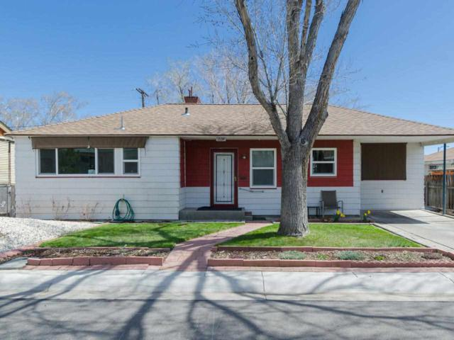 1694 Ordway Avenue, Reno, NV 89509 (MLS #190004825) :: Theresa Nelson Real Estate