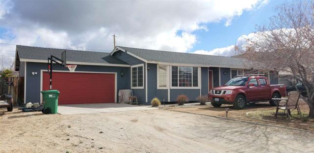 3935 Peregrine Cir, Reno, NV 89508 (MLS #190004846) :: Theresa Nelson Real Estate