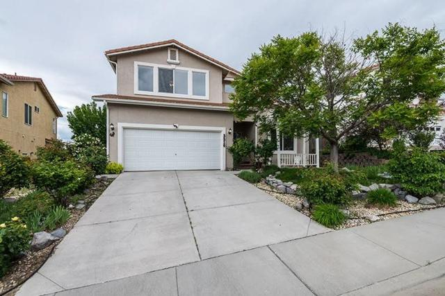 3210 Cityview Terrace, Sparks, NV 89431 (MLS #190004853) :: Theresa Nelson Real Estate