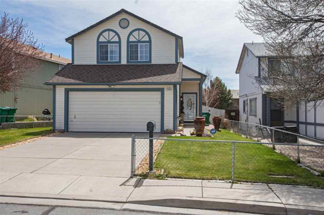 2699 Waterfield Dr., Sparks, NV 89434 (MLS #190004856) :: Theresa Nelson Real Estate