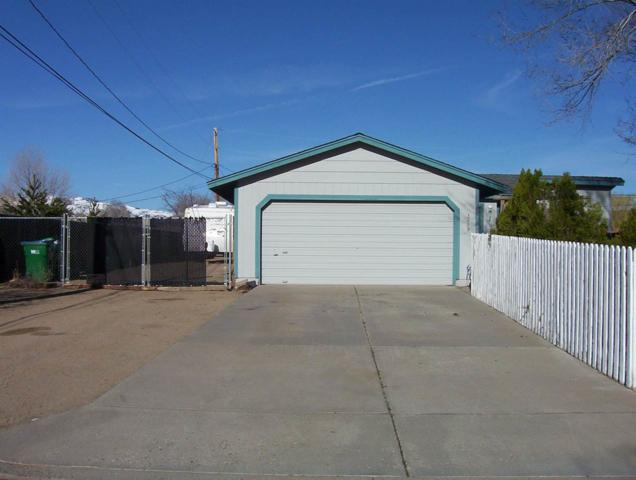 3859 Puffin Street, Reno, NV 89508 (MLS #190004863) :: Theresa Nelson Real Estate