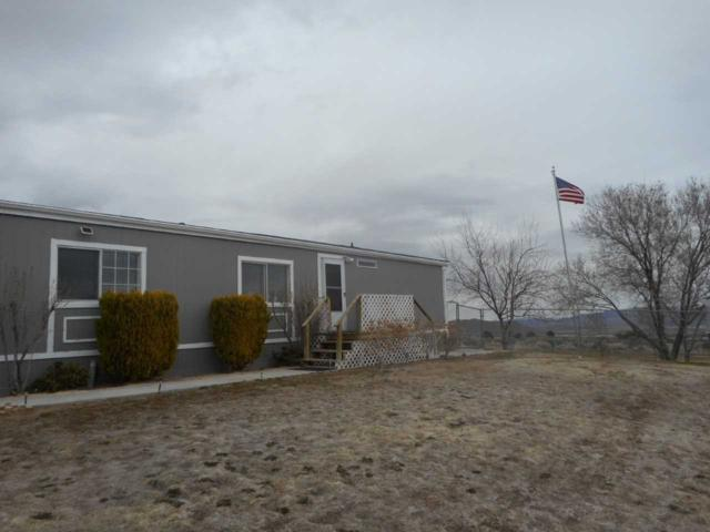 208 Garnet, Moundhouse, NV 89706 (MLS #190004879) :: Joshua Fink Group