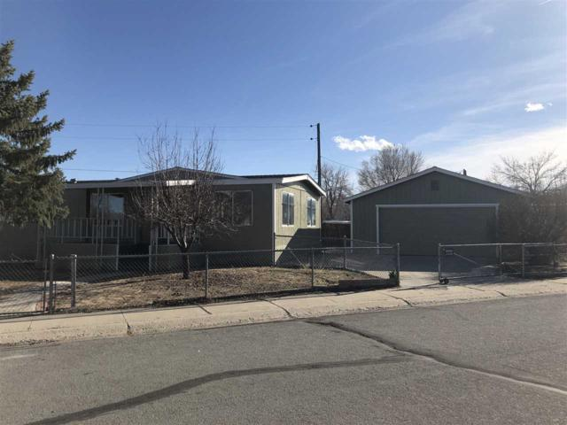 2354 Fairmont, Carson City, NV 89706 (MLS #190004885) :: Northern Nevada Real Estate Group