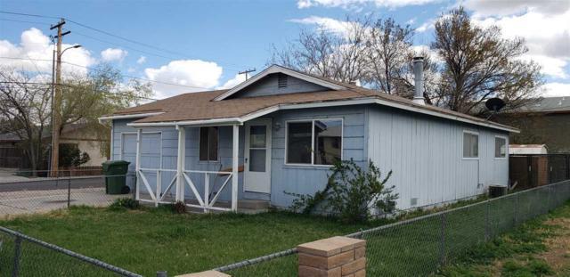 Fallon, NV 89406 :: Northern Nevada Real Estate Group