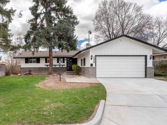 1350 Royal Drive, Reno, NV 89503 (MLS #190004887) :: Chase International Real Estate