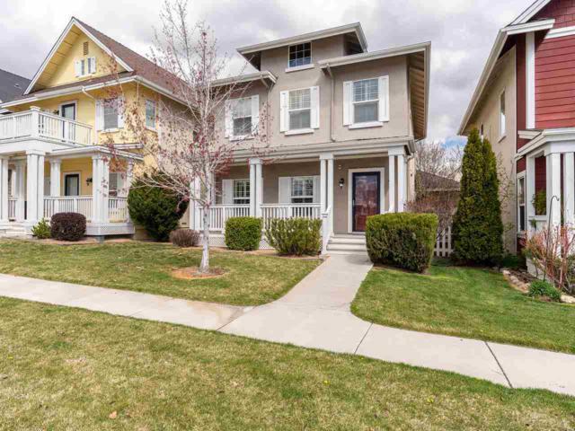 1308 Waterloo Drive, Reno, NV 89509 (MLS #190004894) :: Chase International Real Estate
