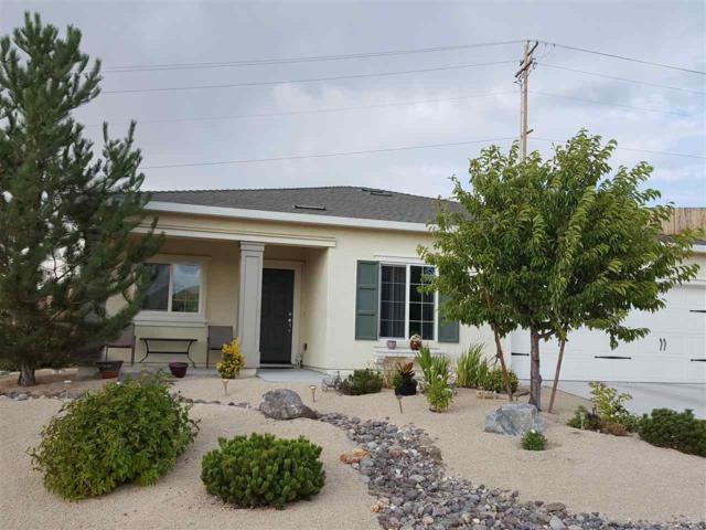 655 Sun Mesa Drive, Sun Valley, NV 89433 (MLS #190004896) :: Joshua Fink Group