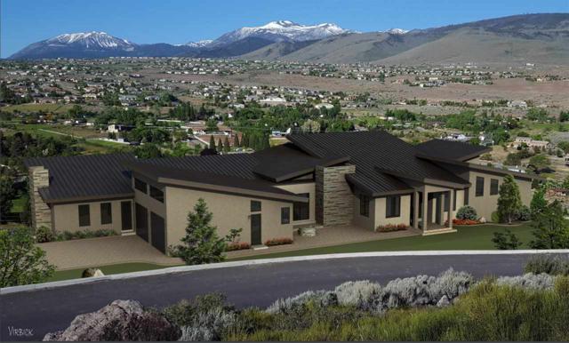 2372 Diamond J Place, Reno, NV 89511 (MLS #190004906) :: Joshua Fink Group