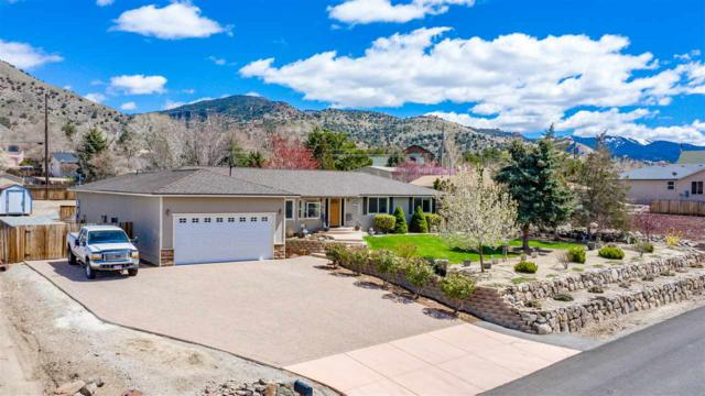 13890 Cochise Drive, Reno, NV 89521 (MLS #190004920) :: Joshua Fink Group