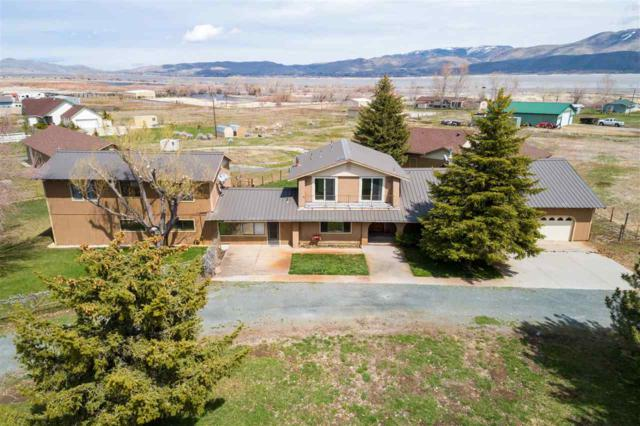 240 Bellevue Road, Carson City, NV 89704 (MLS #190004933) :: Theresa Nelson Real Estate