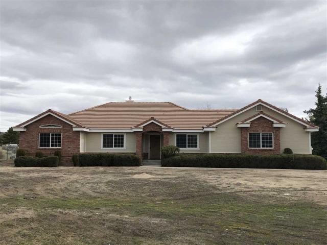 4233 Emerson Drive, Carson City, NV 89706 (MLS #190004936) :: Theresa Nelson Real Estate